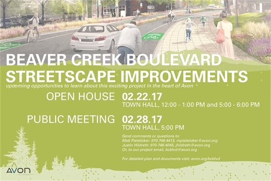Open House and Public Meeting