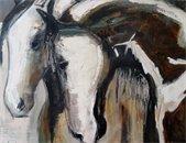 Cher Devereaux - Horses