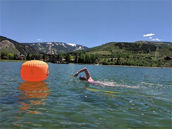 Open Water Swim Championships