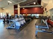 Rec Center Cardio Equipment