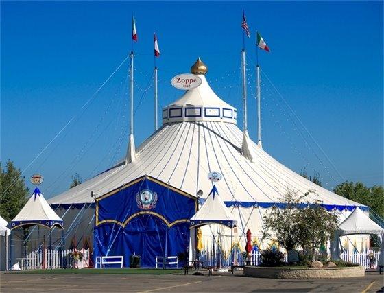 Zoppe Italian Family Circus