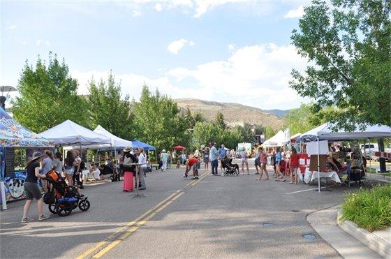 Lake Street Market
