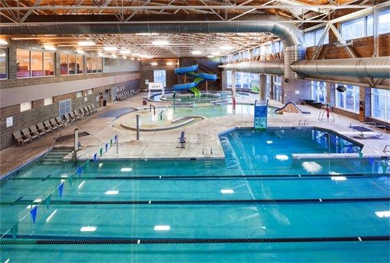 Avon Recreation Center