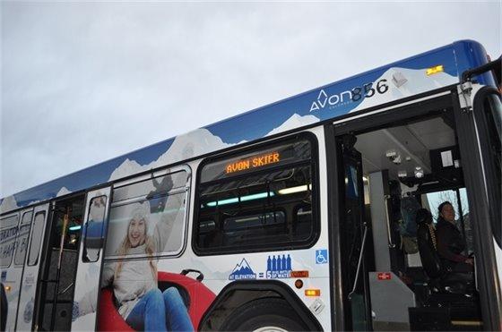 Avon Bus