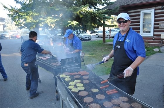 Town of Avon Community Picnic