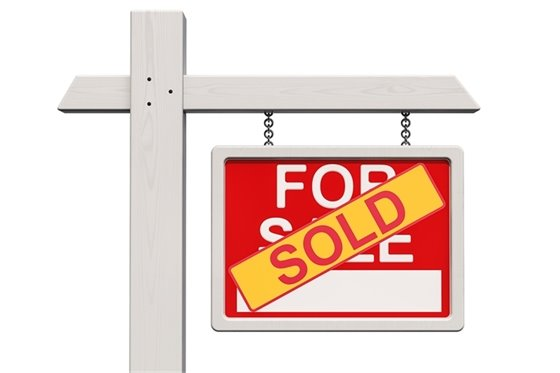 For Sale/Sold Sign