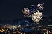 Avon Fireworks
