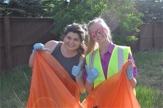 Avon Town Clean Up Day