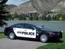 Police Department | Avon, CO - Official Website