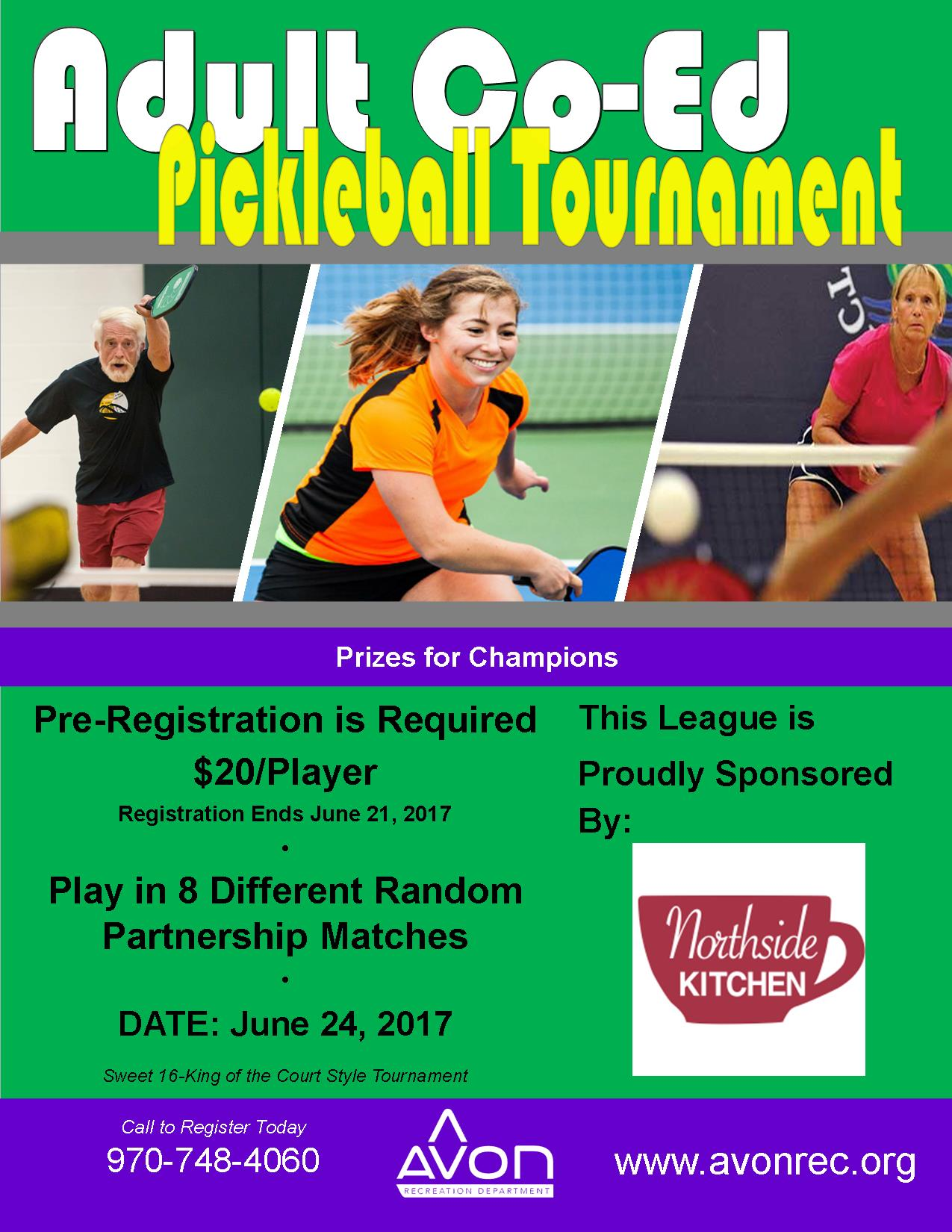 PickleballTournament