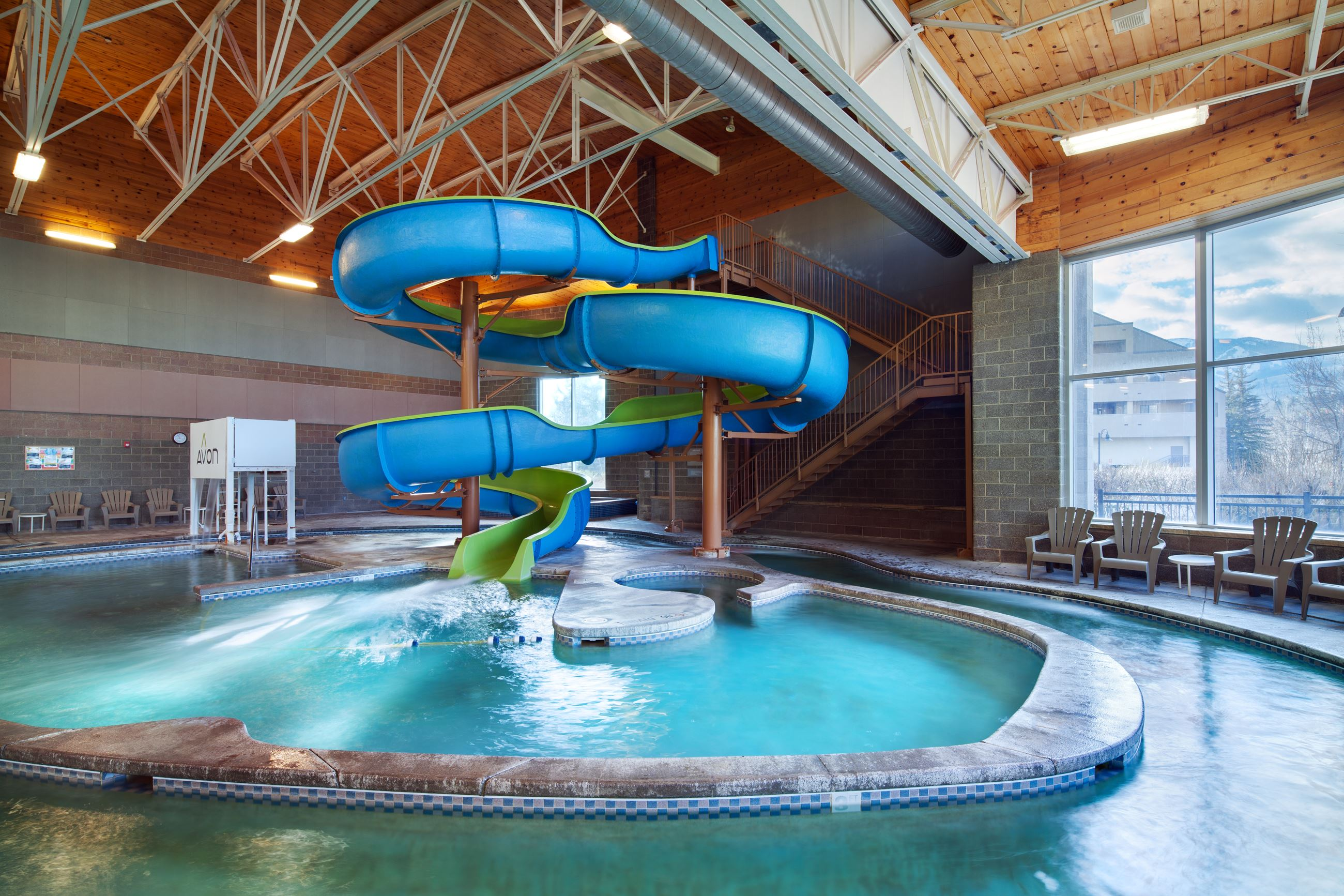 Aquatics Facility | Avon, CO - Official Website
