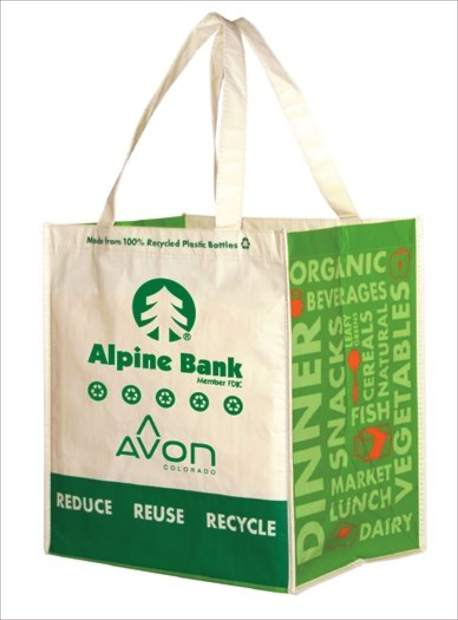 Avon Reusable Bag Version 1