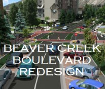 Beaver Creek Boulevard Redesign