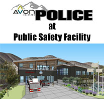Public Safety Facility