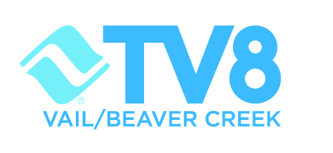 TV8 Logos horizontal white